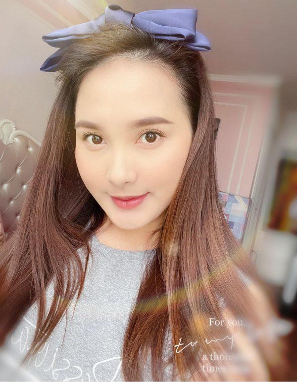 Tin sao Việt mới nhất 10/4: Con gái Đông Nhi quyền lực đi họp cùng mẹ - Ảnh 29